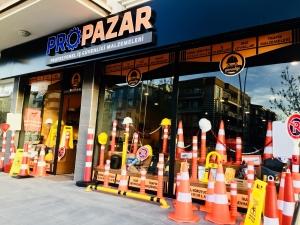 Çorum Propazar İş Güvenliği Mağazası