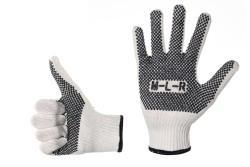 Activehand - Activehand DT-731 PVC Dotlu Para Aramid Eldiven