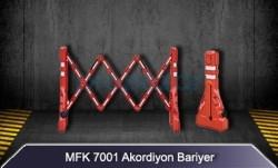 MFK - Akordiyon Bariyer MFK7001