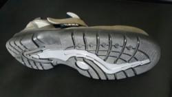 Aletra Atlantis S1 Süet Cırtlı İş Ayakkabısı - Thumbnail