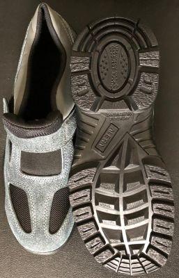 Aletra Eco Süet S1 Cırtlı İş Ayakkabısı
