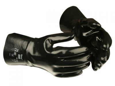 Ansell 09-922 Scorpio Neox Kimyasal İş Eldiveni