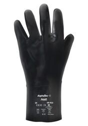 Ansell 09-922 Scorpio Neox Kimyasal İş Eldiveni - Thumbnail