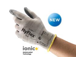 Ansell 11-100 Hyflex Sanayi İş Eldiveni - Thumbnail