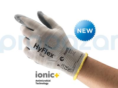 Ansell 11-100 Hyflex Sanayi İş Eldiveni
