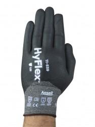 Ansell - Ansell 11-539 Hyflex Kesilmeye Dirençli İş Eldiveni