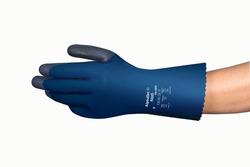 Ansell - Ansell AlphaTec 04-004 Nitrit PVC İş Eldiveni