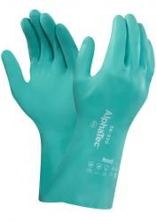 Ansell - Ansell AlphaTec 58-330 Kimyasal ve Sıvı Korumalı İş Eldiveni