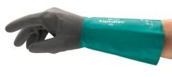 Ansell - Ansell AlphaTec 58-435 Kimyasal ve Sıvı Korumalı İş Eldiveni