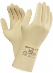 Ansell - Ansell Duzmor Plus 87-600 Kimyasal ve Sıvı Korumalı İş Eldiveni