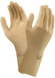 Ansell - Ansell FeatherWeight Plus G31H Kimyasal ve Sıvı Korumalı Lateks İş Eldiveni