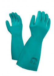 Ansell - Ansell FlexiProof 35 Kimyasal ve Sıvı Korumalı İş Eldiveni