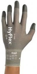 Ansell - Ansell Hyflex 11-105 Dokunmatik Ekranlarda Kullanılabilen İş Eldiveni