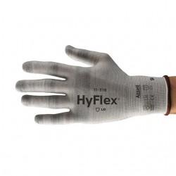 Ansell Hyflex 11-318 Hafif Kesilmelere Karşı Koruyucu İş Eldiveni - Thumbnail
