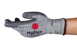 Ansell Hyflex 11-425 Mekanik V Kesiklere Karşı Koruma İş Eldiveni - Thumbnail