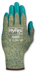 Ansell - Ansell Hyflex 11-501 Mekanik ve Kesilmelere Karşı Koruyucu İş Eldiveni