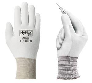 Ansell Hyflex 11-600 Mekanik Koruma İş Eldiveni