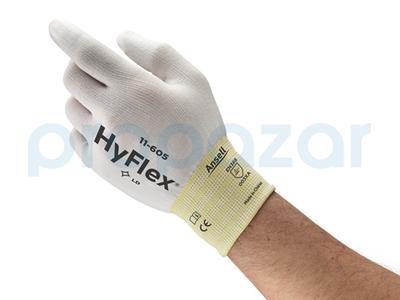 Ansell Hyflex 11-605 Mekanik Koruma İş Eldiveni