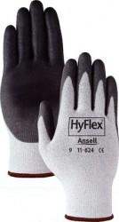 Ansell - Ansell Hyflex 11-624 Mekanik ve Kesilmelere Karşı Koruyucu İş Eldiveni