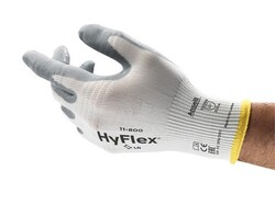 Ansell Hyflex 11-800 Hassas Montaj Eldiveni - Thumbnail