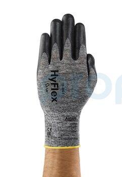 Ansell Hyflex 11-801 Yüksek Kavrama Amaçlı İş Eldiveni