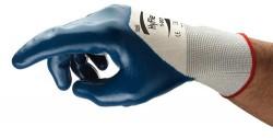Ansell - Ansell Hyflex 11-907 Mekanik ve Yağ Tutmaz İş Eldiveni