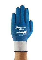 Ansell Hyflex 11-919 Gıda Uyumlu Yağ Tutmaz İş Eldiveni - Thumbnail