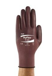 Ansell Hyflex 11-926 Antistatik Yağ Tutmaz İş Eldiveni - Thumbnail