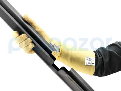 Ansell HyFlex 70-205 Isı ve Kesilme Dirençli Koruyucu Eldiven