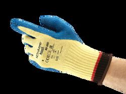 Ansell ActivArmr 80-600 Kesilme ve Isı Dirençli İş Eldiveni - Thumbnail