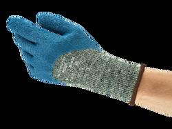 Ansell ActivArmr 80-658 Kesilme ve Isı Dirençli Ağır İş Eldiveni - Thumbnail