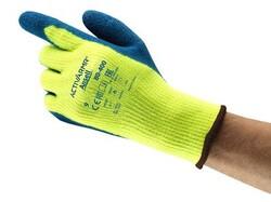 Ansell ActivArmr 80-400 Sıcak ve Soğuk Dirençli Esnek İş Eldiveni - Thumbnail