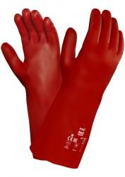 Ansell PVA 15-554 Kimyasal ve Sıvı Korumalı İş Eldiveni - Thumbnail