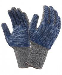 Ansell - Ansell Safe-Knit 72-065 Mekanik ve Kesilmelere Karşı Koruyucu İş Eldiveni