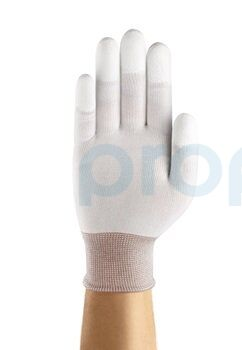 Ansell HyFlex 48-105 Yüksek Hassasiyetli Aşınma Dirençli İş Eldiveni