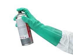 Ansell Sol-Vex 37-695 Kimyasal ve Sıvı Korumalı İş Eldiveni - Thumbnail