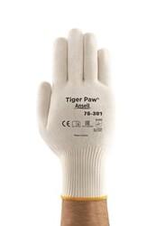 Ansell Tiger Paw 76-301 Mekanik Korumalı Çok Amaçlı İş Eldiveni - Thumbnail