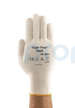 Ansell Tiger Paw 76-301 Mekanik Korumalı Çok Amaçlı İş Eldiveni