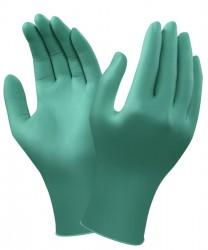 Ansell - Ansell Touch N Tuff 92-605 Kimyasal ve Sıvı Korumalı İş Eldiveni