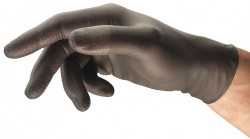 Ansell - Ansell Touch N Tuff 93-250 Kimyasal ve Sıvı Korumalı İş Eldiveni