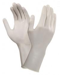 Ansell - Ansell Touch N Tuff 73-500 Kimyasal ve Sıvı Korumalı İş Eldiveni