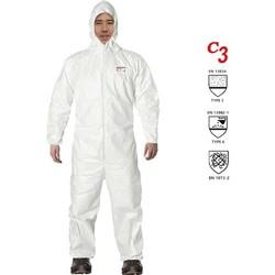 Ar-An - Aran C3 Kimyasal Tek Kullanımlık Kullan At Tulum