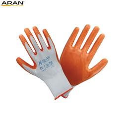 Ar-An - Aran Safety E10 Ecowork Nitril Eldiven