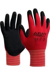 Ar-An - Aran Safety E19 Retentıve Lateks İş Eldiveni