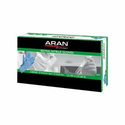 Ar-An - Aran Safety Reyna Tek Kullanımlık Nitril Muayene İş Eldiveni