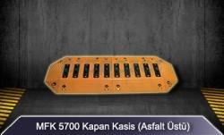 MFK - Asfalt Üstü Kapan Kasis MFK5700