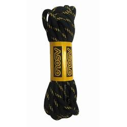 Asolo - Asolo Laces Nero Ayakkabı Bağcığı