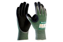 ATG - Atg MaxiCut Oil 34-304 Palm Kesilmeye Dayanıklı Eldiven