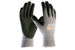 ATG - Atg MaxiCut® Oil 34-480 Palm Kesilmeye Dayanıklı Eldiven