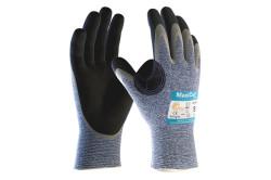 ATG - Atg MaxiCut® Oil 34-504 Palm Kesilmeye Dayanıklı Eldiven